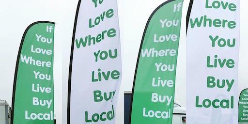 Buy Local Norfolk November Meeting