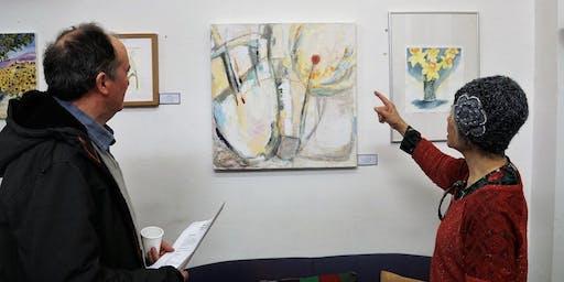 Social Prescribing in arts, health & wellbeing settings