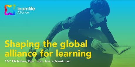Thought Leaders' Summit 2019: Building a Global Alliance for Learning entradas