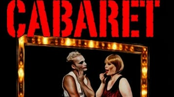 """Cabaret The Musical"""