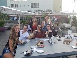 Wynood Food, Art & Drinks Tour Miami