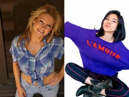 Comedy Double Header w/ Madison Malloy & Aiko Tanaka