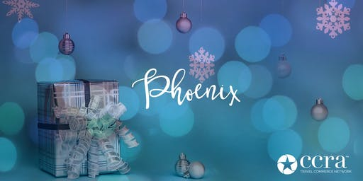 "CCRA Phoenix AZ Area Chapter ""Christmas Party & Meeting"" with Collette"