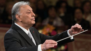 LA Phil: Mehta Conducts Wagner & More