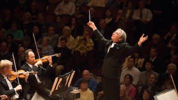 LA Phil: Tchaikovsky & Copland with MTT