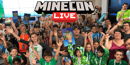 MINECON Live Party
