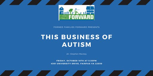 FFF Family Movie Night - This Business of Autism