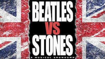 """Beatles vs. Stones - A Musical Showdown"""