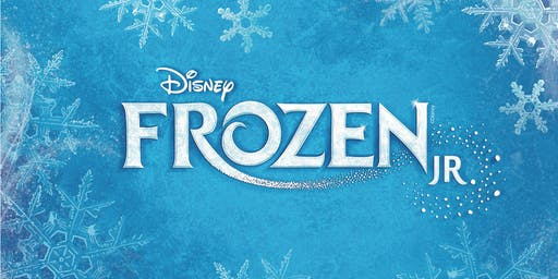 ABC Players Present Disney's Frozen Jr