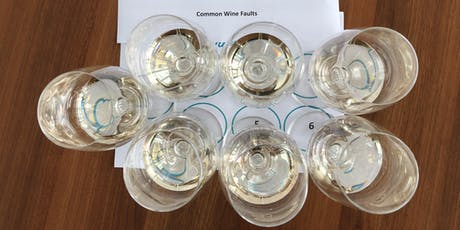 WineEd: Wine Faults Workshop tickets