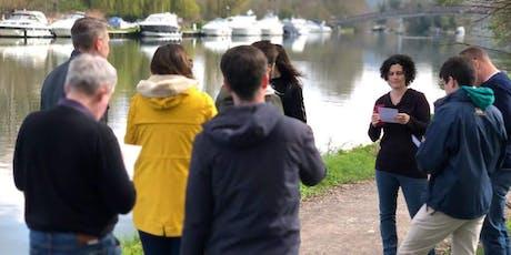 COACH+WALK, LONDON BRIDGE tickets