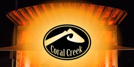 Coral Creek w/ Frisco Funk Collective tickets