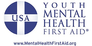 Youth Mental Health First Aid November 26