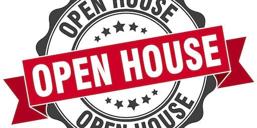 QHSS Open House RSVP