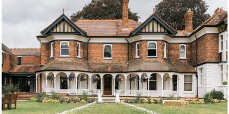 Wedding Open Day - 6th October 2019 tickets