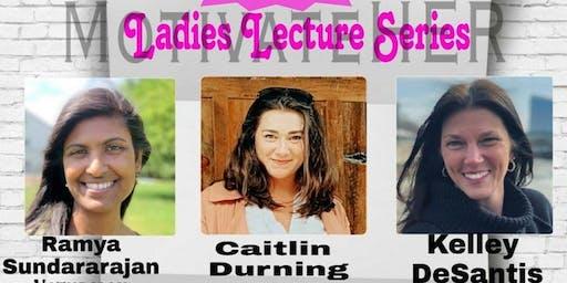 Ladies Lecture Series - MotivateHER
