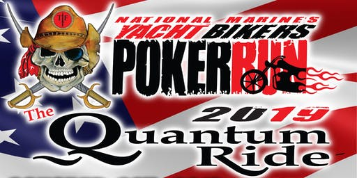 2019 Yacht Bikers Poker Run