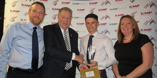 KMF's Annual Apprentice Awards 2019