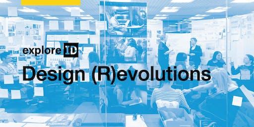 exploreID: Design (R)evolutions