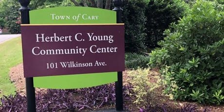 Retiring Well Today-Workshop in Cary tickets