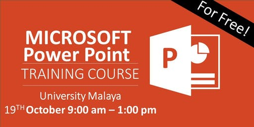 Microsoft Power Point and High Impact Presentation by Zeta KL and Co [Free]