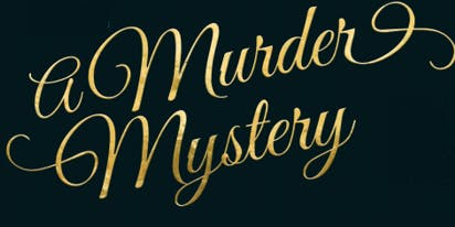 Georgina Business Networking ~ Murder Mystery