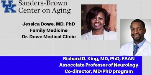 UK Sanders-Brown Center on Aging IMPACT Event