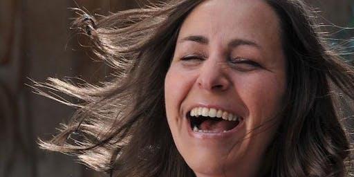 Crickets Comedy Club Winnipeg presents Lori Ferguson-Ford