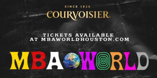 #MBAWorld Friday Night MBA After Party Sponsored by Courvoisier