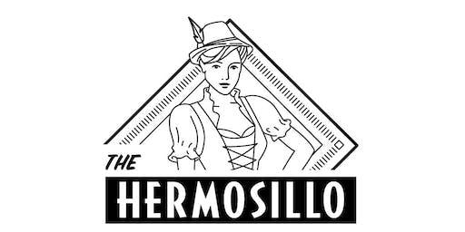 Hermosillo Oktoberfest 2019