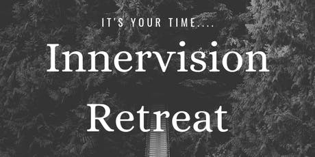Inner Vision Retreat for Healing and Self Development tickets