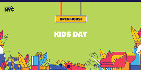 Kids Day @ The Made in NYC Pop-Up tickets