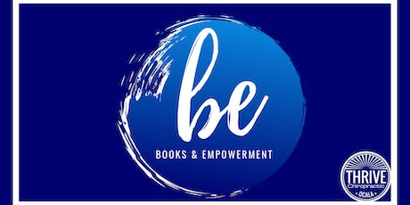 BE: Books & Empowerment tickets