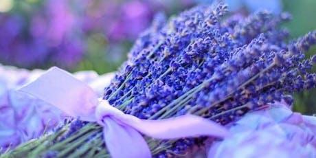 Les herbes beauté et leurs recettes (9 octobre - ST-JOSEPH) billets