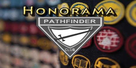 Pathfinder Camporee 2019 tickets