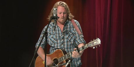 William Clark Green (at The Bluff in Memphis) tickets