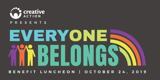 Everyone Belongs: Benefit Luncheon