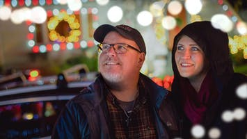 Seattle's Best Holiday Lights Tour