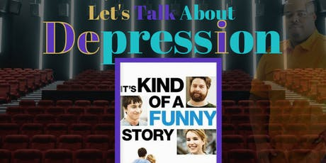 Let's Talk About Depression tickets