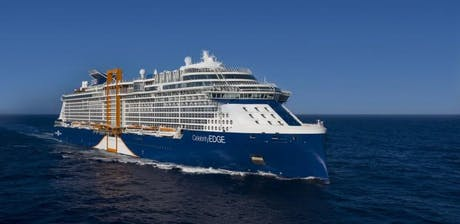Soirée Information Celebrity Cruises tickets