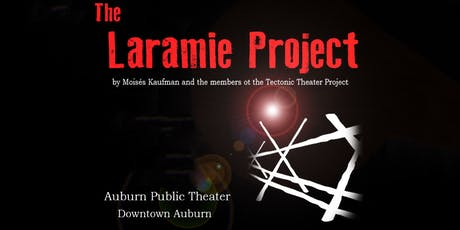 The Laramie Project tickets
