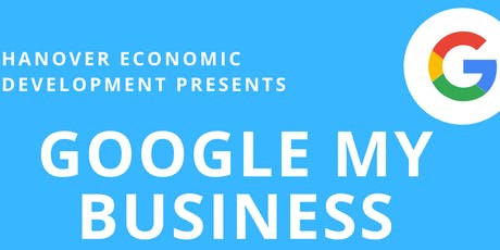 Google My Business: What's Next? tickets