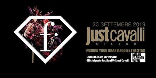 FashionTV Italia Official Party