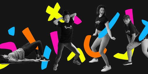 FREE TwerkFit Taster Class - *NEW * to Colchester!