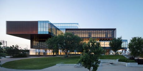 ISSAC Goes to the Remai Modern Art Museum (Free Admission Day) tickets