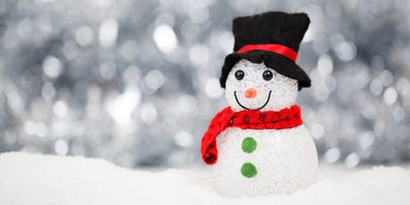 CSC Calgary Christmas Social - 2019 tickets
