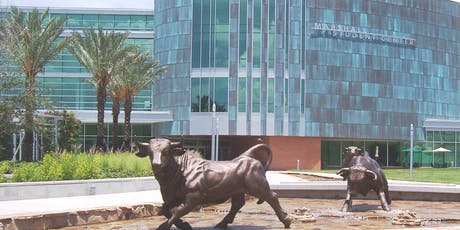 Florida Consortium of Metropolitan Research Universities Campus Convening  tickets