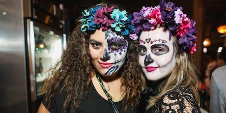 First Friday Pub Run : Dia De Los Muertos Theme (Sugar Skulls) tickets