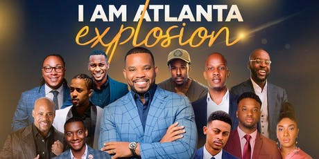IM ATLANTA GRAND OPENING EVENT  tickets