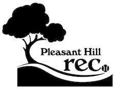 Pleasant Hill Recreation &  Park District logo